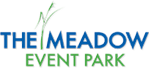 Link to meadow event park logo